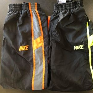 Nike Sweatpants Size 6